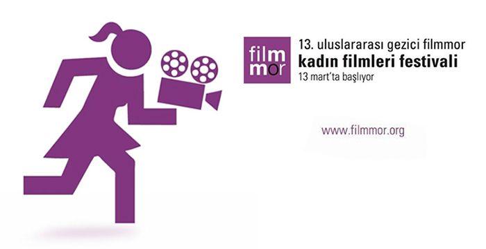 13. Uluslararası Gezici Filmmor Kadın Filmleri Festivali 13 Mart'ta Başlıyor! - Kısa İyidir