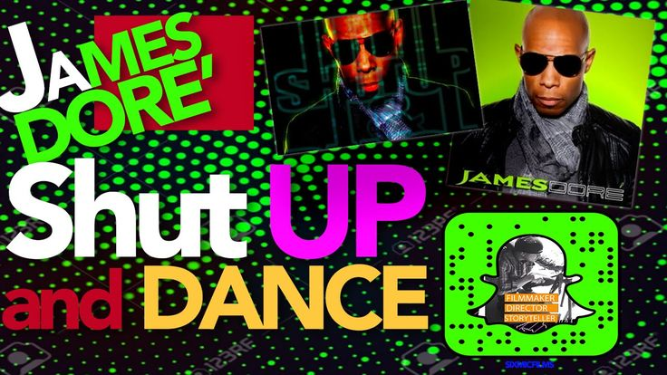 shut up and dance dating sites