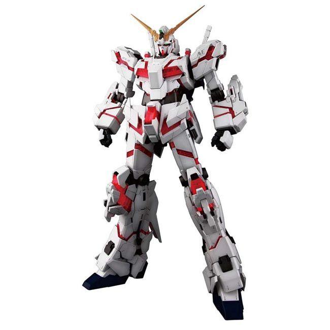 Mobile Suit Gundam UC PERFECT GRADE : RX-0 Unicorn Gundam – HYPETOKYO