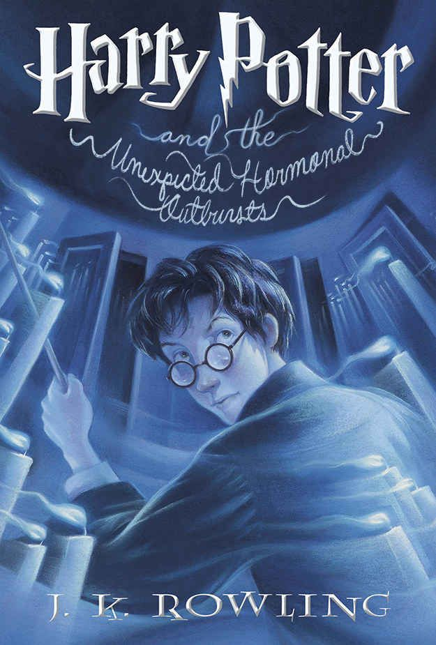 Harry Potter and the Order of the Phoenix:
