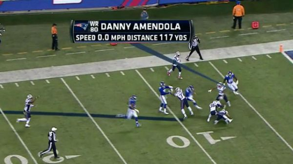 Danny Amendola Instagram | Next Gen Stats: Danny Amendola's speed | Watch the video - Yahoo ...