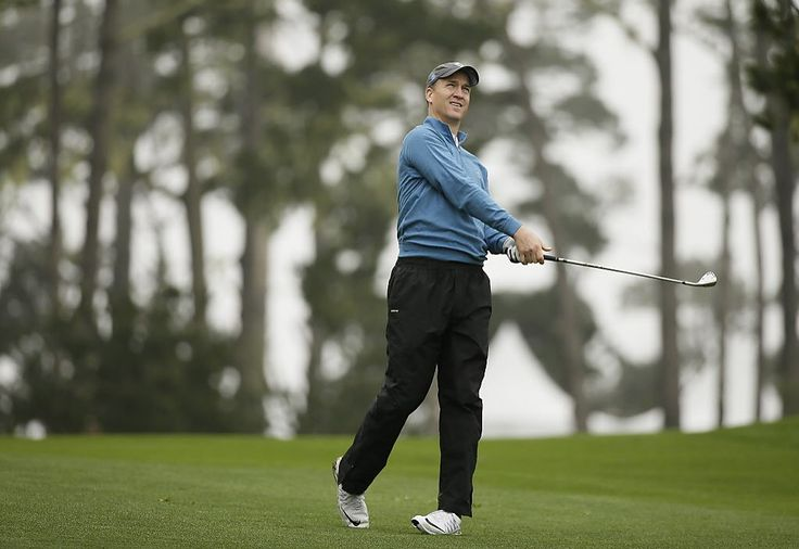 PEBBLE BEACH — Peyton Manning struggled with a serious injury late in his career, weighing the challenges of playing at his customary high level against the possibility of retirement.  Manning, of course, came back from neck surgery to lead the Denver Broncos to the Super Bowl 50 title last February.  Woods, 41, withdrew from his next two scheduled PGA Tour starts Friday because of his lingering back injury.  Woods is trying to return from three surgeries, and this latest setback raises anew…