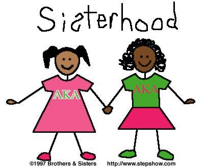 AKA Sisterhood
