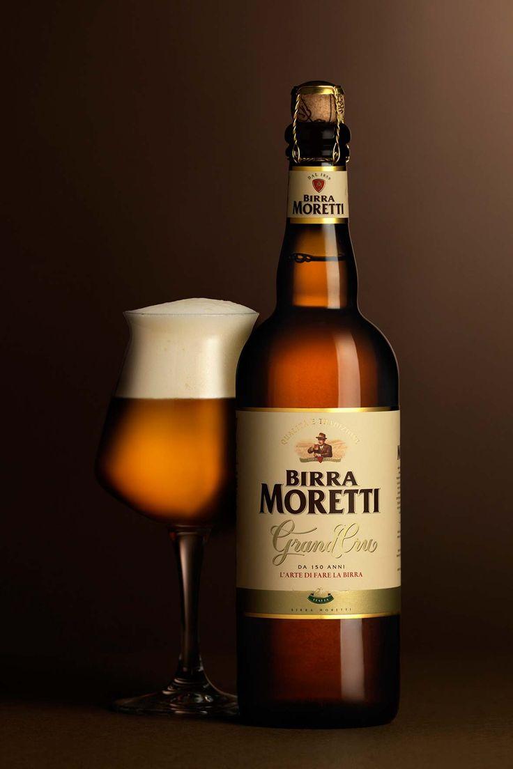 Birra Moretti    Alessandro Giuzio   food photographer   Fuorizona food agency