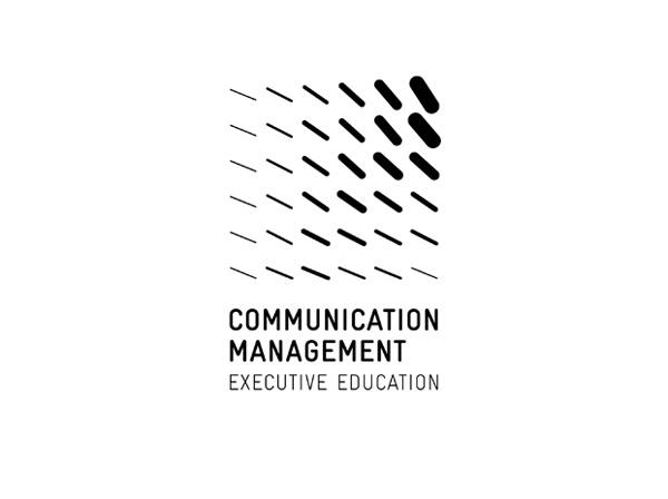 EMSCom identity designed by Moving Brands.