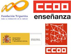 Oferta Teleformación Enseñanza CCOO