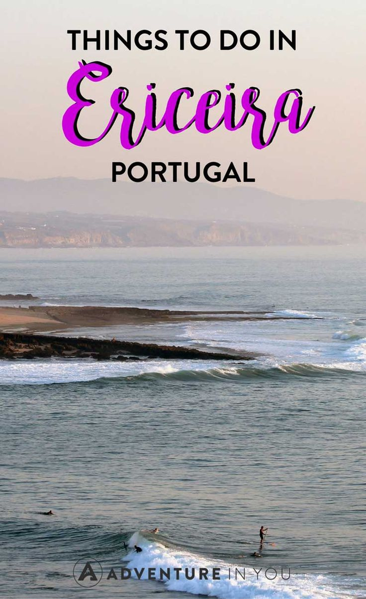 It was an honor to write for Adventure In You about my favorite place in the whole world (and my hometown): Ericeira! Check out the post!