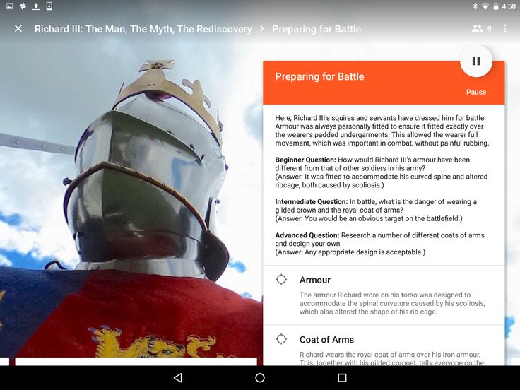 Adding 50 new tours for schools with Google Expeditions