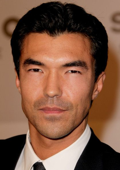 Ian Anthony Dale Photos: NBC Universal's 68th Annual Golden Globes After Party - Arrivals