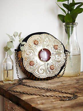 Free People Tambourine Bag, $48.00