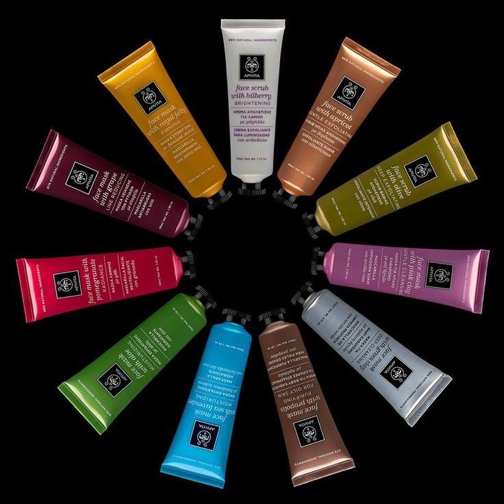 APIVITA's innovative#masks&#scrubsare inspired by the#Mediterraneannutrition rich in fruits,cereals,honey & vegetables.Try them today! Read more at www.apivita.com
