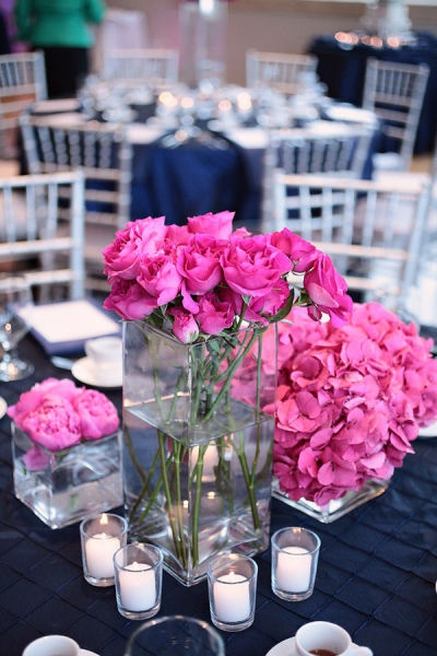 charlotte wedding by kristin vining photography centerpieces wedding flower centerpieces and. Black Bedroom Furniture Sets. Home Design Ideas