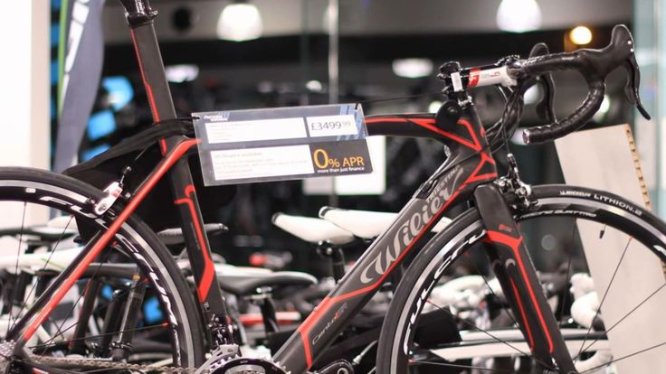 Formby Cycles Brands Video