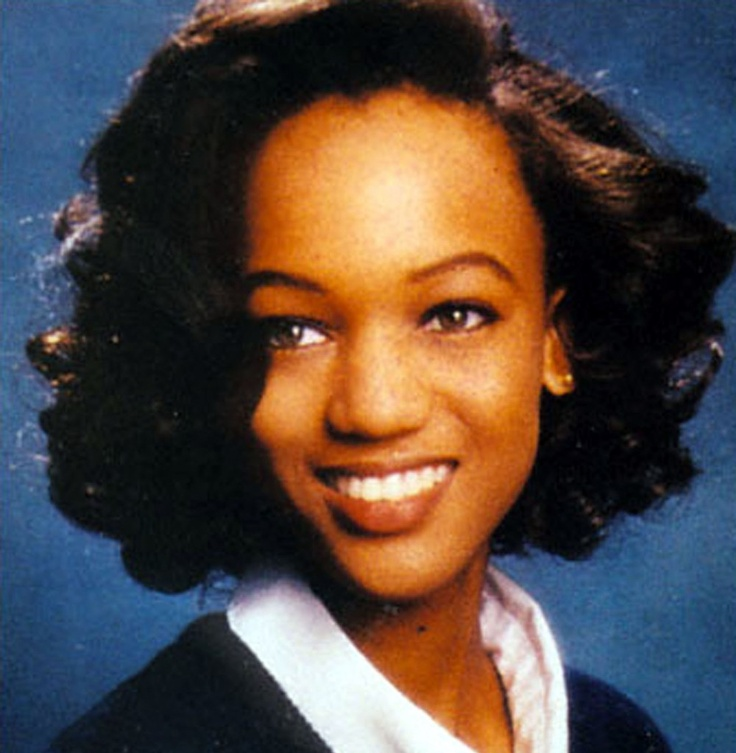 Tyra Banks Young: 15 Best Tyra Banks Images On Pinterest