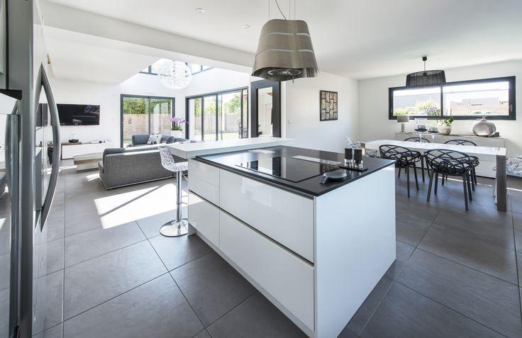 Nos réalisations – Construction maison individuelle Loire Altantique 44 Vendee …