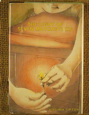 Moonrise Kingdom book cover The Light of Seven Matchsticks