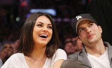 Mila Kunis è in dolce attesa? Secondo gli ultimi rumors l'attrice potrebbe rendere presto padre Ashton Kutcher. Che sia la volta buona?