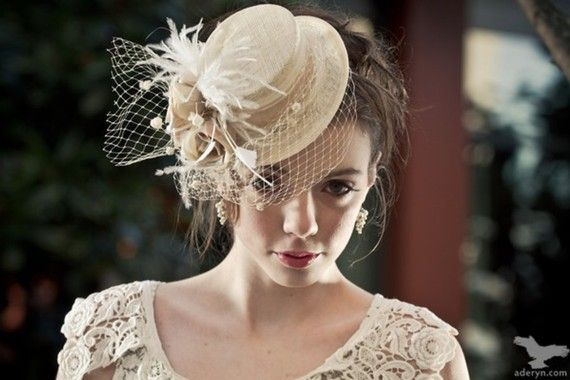 30 Hairstyles With Mini Top Hat Steampunk Hairstyles Ideas Walk