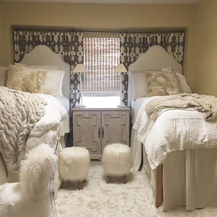Best 20 Cute Dorm Rooms Ideas On Pinterest College
