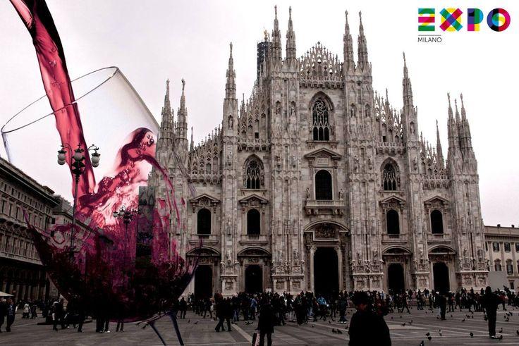 Expo2015 milano il vino come protagonista del cibo