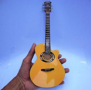 Miniatur Gitar Accoustic Yamaha APX 500 NT