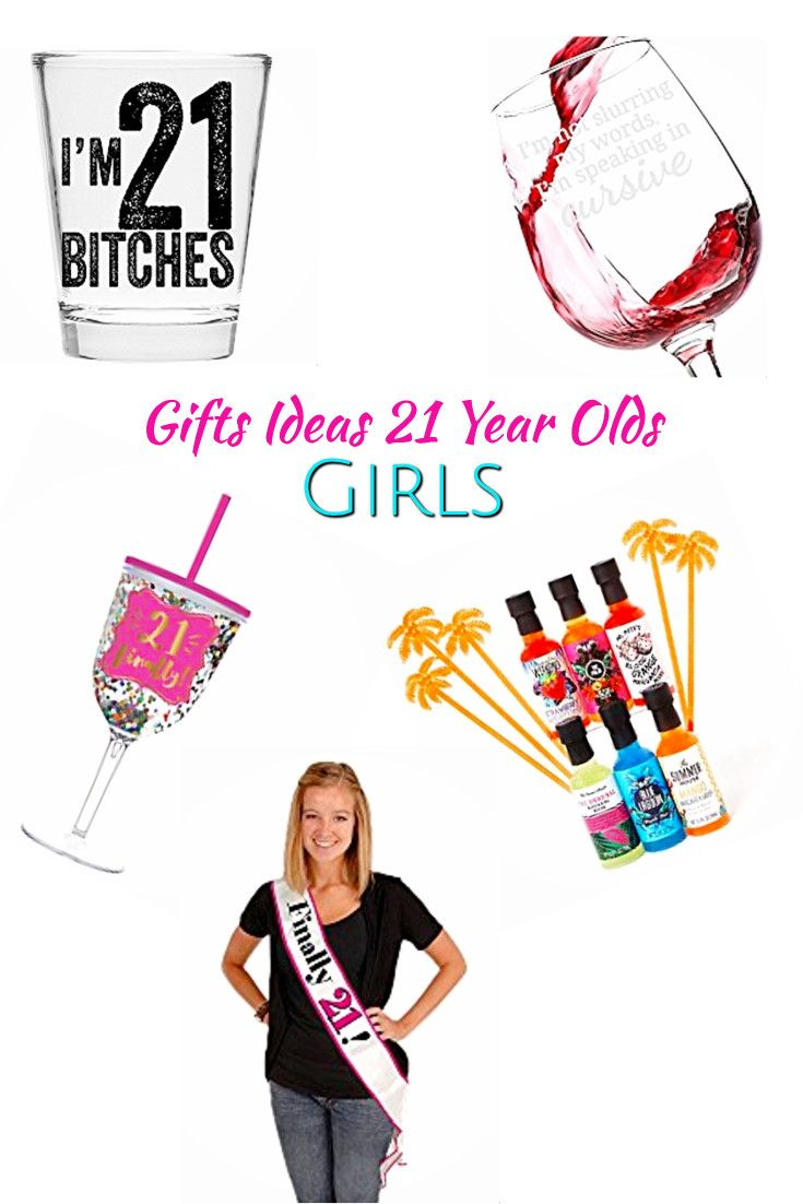Gift Ideas For 21 Year Old Girls 21st Birthday Gifts That All Will Love Know Someone Turning Get Special