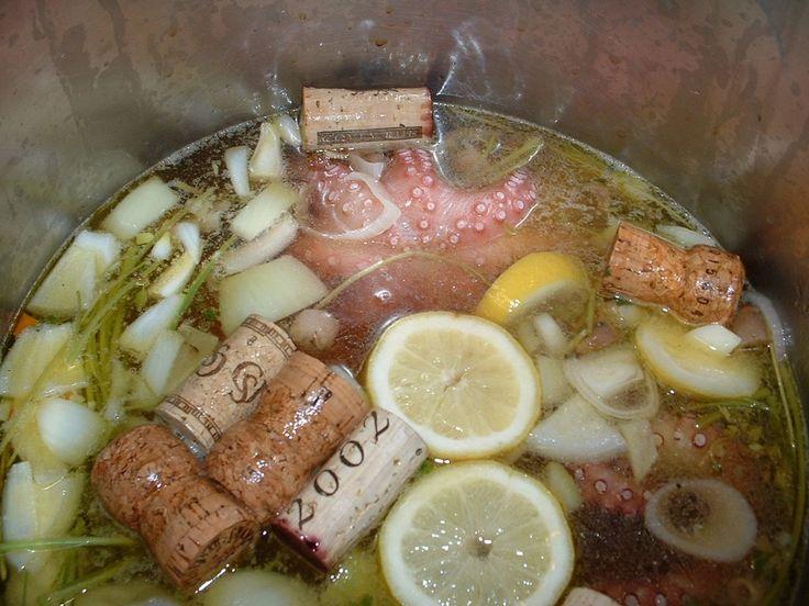 Con i nostri consigli per cuocere un polpo surgelato, questo mollusco non avrà più segreti per voi!!!