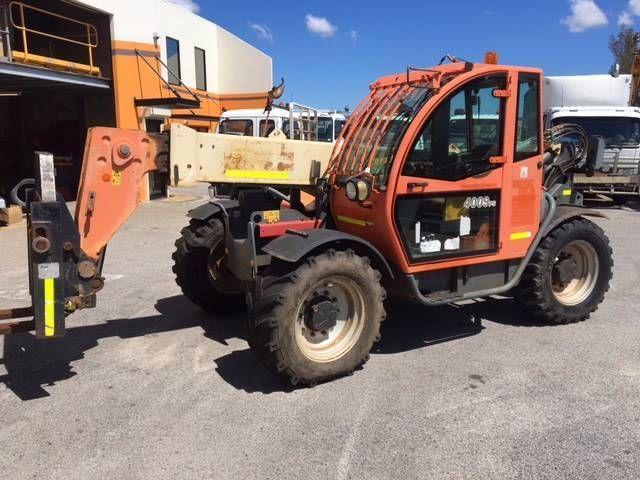 telehandler jlg******2009 4 ton | Construction Equipment | Gumtree Australia Swan Area - Malaga | 1125913263