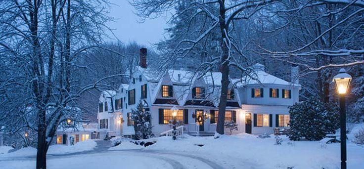 11 Best Winter In The Berkshires Images On Pinterest