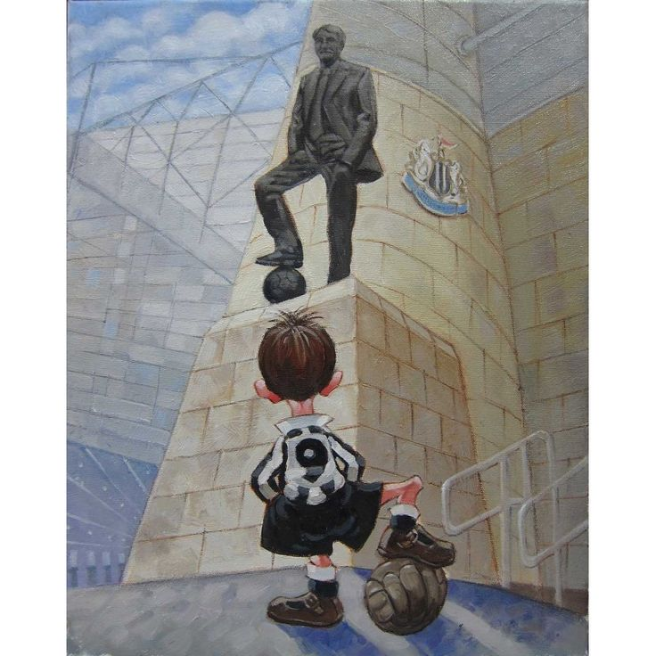 Just like Bobby signed limited edition print by Edward Tibbs