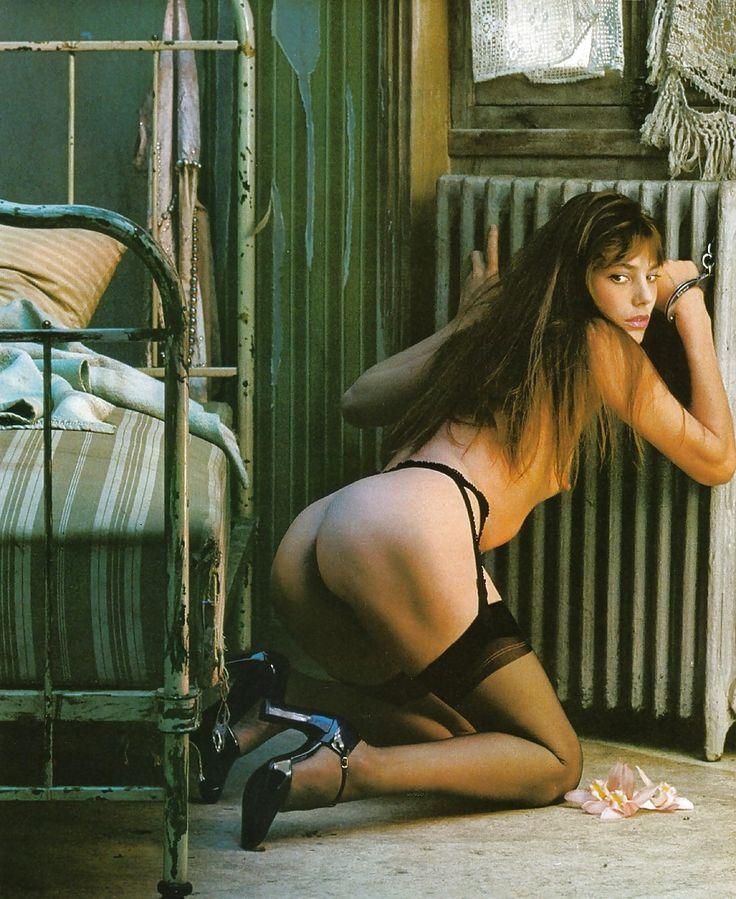 Jessica miller eros exotica