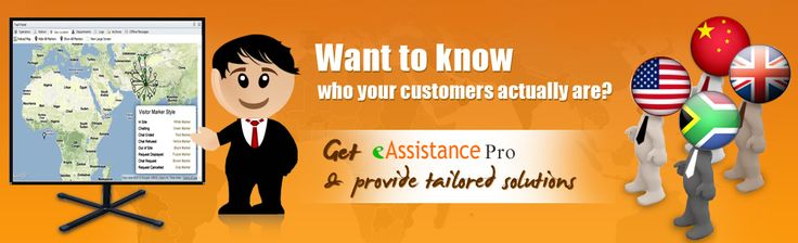 eAssistance Pro - Live chat software for your website to engage online customer.eAssistance is the new way of electronically assisting your website visitors through live chat.  http://www.eassistancepro.com/