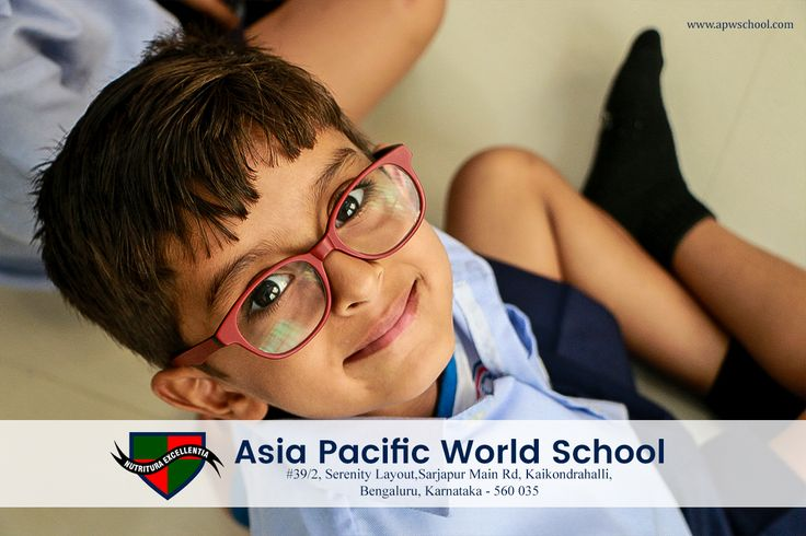 """#APWS #KrupanidhiGroupofInstitution  """"Apws this imminent need and has taken up the initiative of creating world-class system, to ensure that students graduate with competent, capable and confident to face the challenges of modern times. Teaching programs are carefully designed to satisfy the needs of the profession and the community globally""""  #JoinUs  Contact Us at : 9900088456 Mail us at : admissions@apwschool.com Visit us at :http://www.apwschool.com/  Follow and LIKE us here…"""