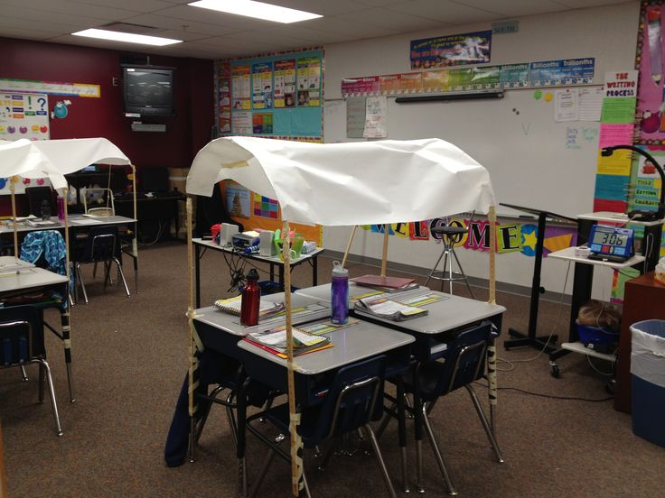 Going West on The Oregon Trail.  Making covered wagons in the classroom.