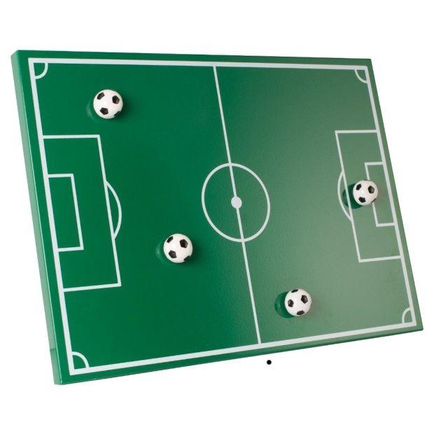 Magneetbord - Voetbalveld