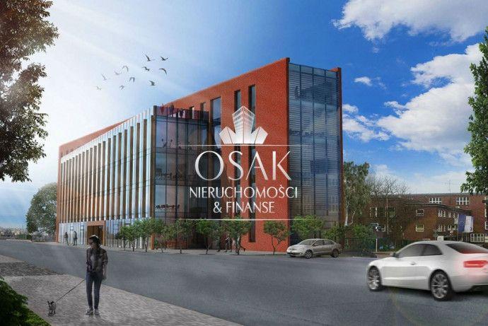 Lokal na wynajem - Szczecin - Centrum - OSK-LW-351 - 100.00m² - Osak Nieruchomości & Finanse