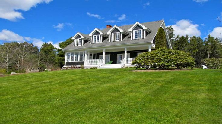 House vacation rental in Chester, Chester, NS, Canada from VRBO.com! #vacation #rental #travel #vrbo
