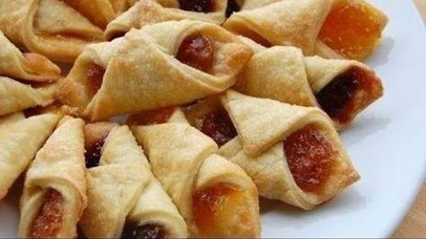 Вкуснейшее печенье «Минутка» – просто, быстро и вкусно