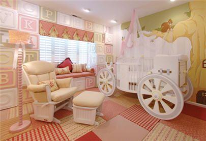 Love this nursery:)
