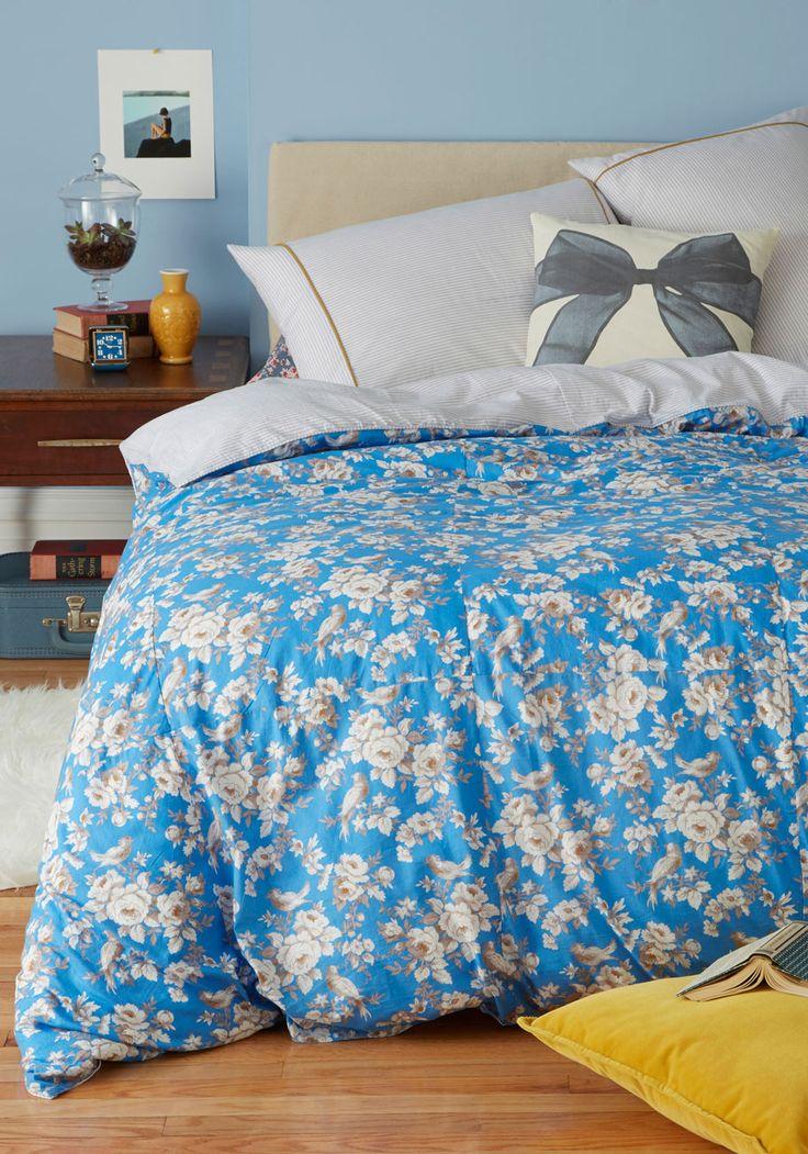 cottage zu0027s duvet cover set in queen mod retro vintage decor accessories modcloth
