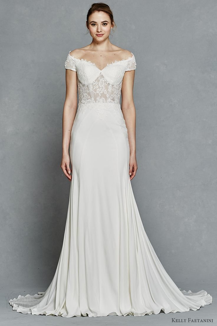Flared wedding dress mavi wedding dressesgown pinterest