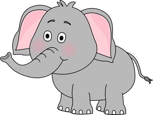1000+ images about Elephants on Pinterest | Clip art, Vector ...