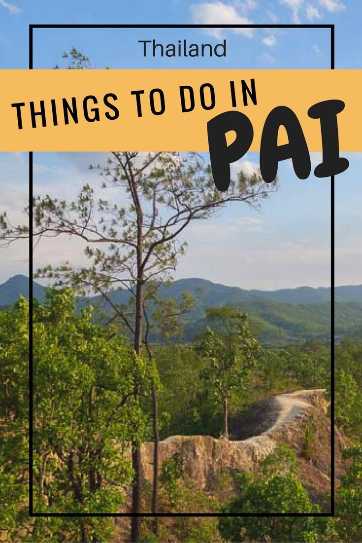 Best THAILAND Images On Pinterest In Thailand Blog And Exploring - Thailand vacation 10 things to know before you take off