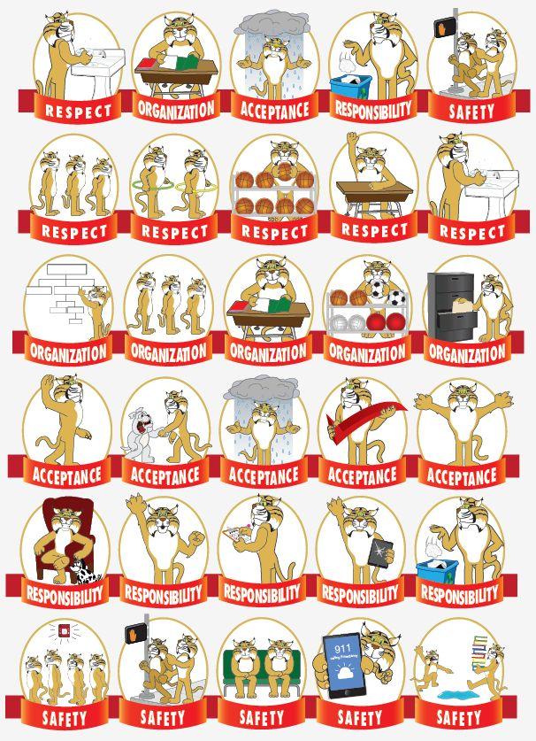 Classroom Mascot Ideas : Best images about school mascot clip art on pinterest