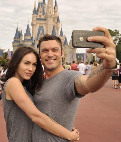 Megan Fox, Husband Brian Austin Green Divorce Over 'Zero Passion?' - http://imkpop.com/megan-fox-husband-brian-austin-green-divorce-over-zero-passion/