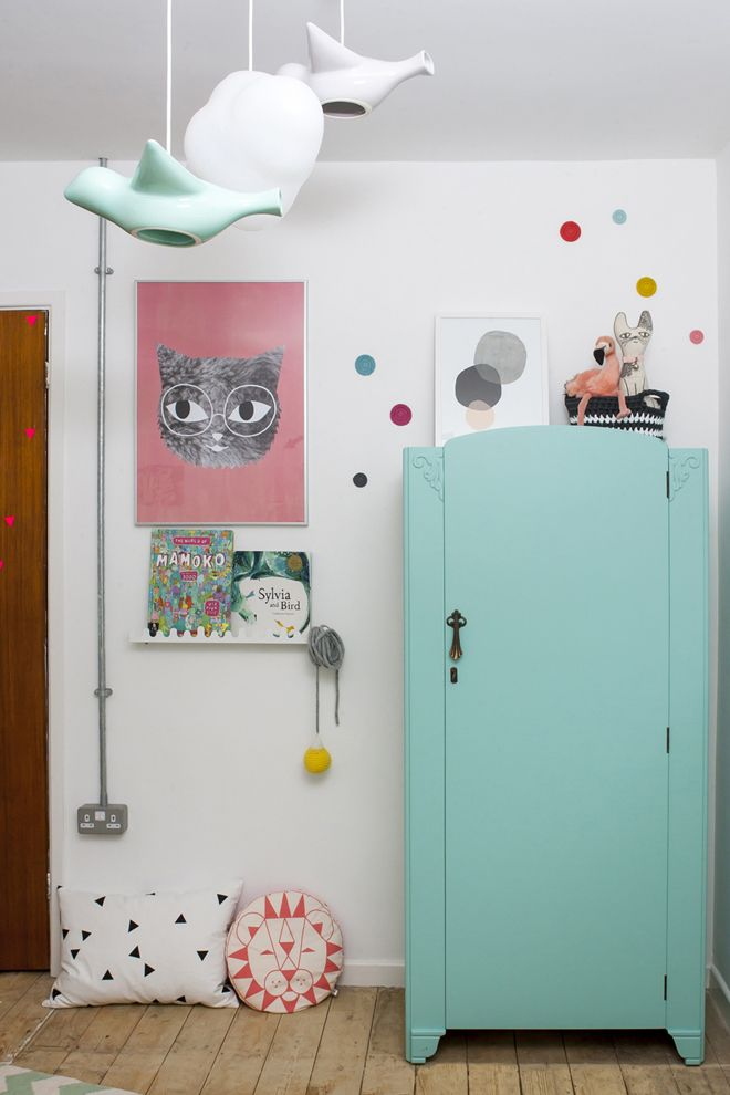 Kids room ideas - Paul