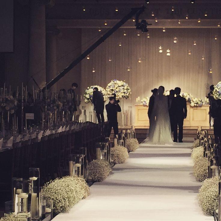 The Raum - Raum Wedding, Majestic Ballroom #The_raum #raum_wedding