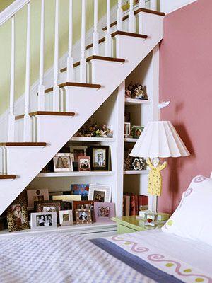 Ideas: Hidden Storage Around the House | Home Interior Design, Kitchen and Bathroom Designs, Architecture and Decorating Ideas