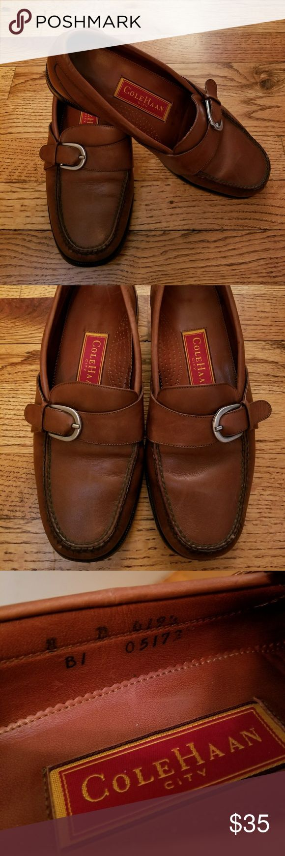 Cole Haan City Loafers Cole Haan City Loafers, Great Used Condition Cole Haan Shoes Loafers & Slip-Ons