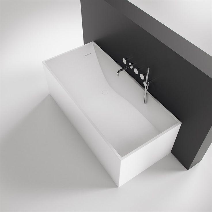 Frozen Tub 158 - Mathvid Massiv SolidTec®